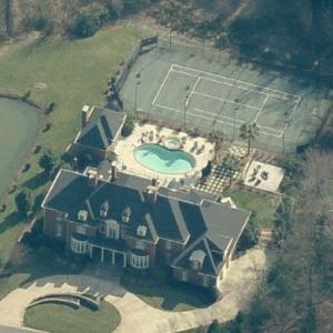 Golf Charlotte Nc >> Kemba Walker's House in Charlotte, NC - Virtual Globetrotting