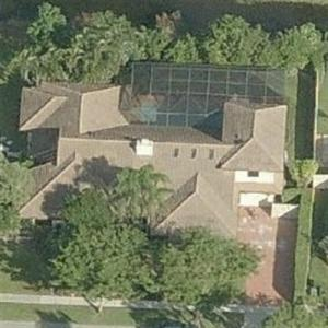 Cyril Wecht's House (Birds Eye)