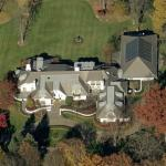 Richard P. Simmons' House