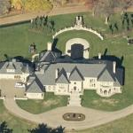 Ron Lewis' House