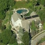 Geoff Johns' House