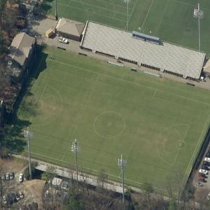 Duke Blue Devils mens soccer (Birds Eye)