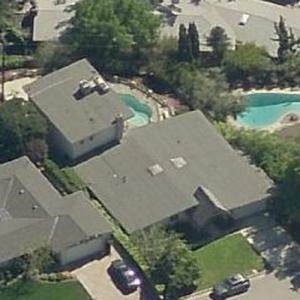Link Neal S House In La Crescenta Ca Virtual Globetrotting