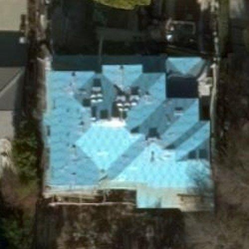 Hilary Duff's House, Previously Ashley Tisdale's in Los ...