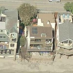 Camille Grammer's House (Birds Eye)