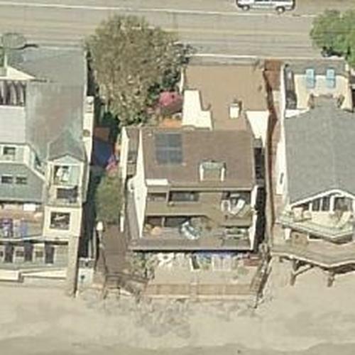 Camille Grammer S House In Malibu Ca 2 Virtual