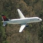 Delta Air Lines Embraer E175