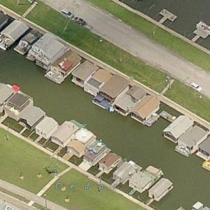 Ellis Harbor Houseboats (Birds Eye)
