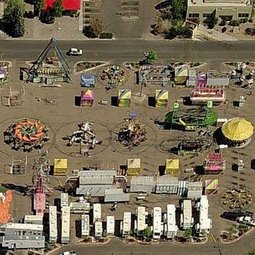 Carnival In Santa Fe Nm Bing Maps Virtual Globetrotting
