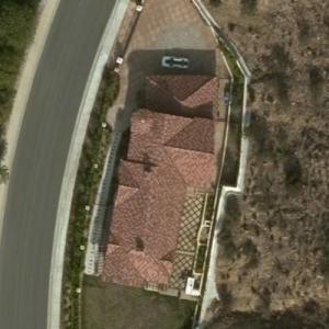 Jeffree Star House Virtual Globetrotting