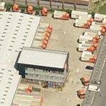 TNT Southampton