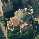 St Sophia's Cathedral, London