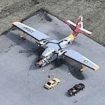 Grumman HU-16E Albatross N226GR