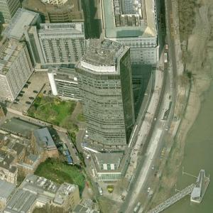 Millbank Tower (Birds Eye)