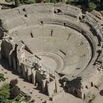 Theater of Mérida (Bing Maps)