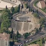 Amphitheatre of Nice (Bing Maps)