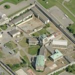 Saint-Vincent-de-Paul Penitentiary