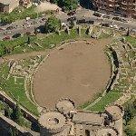 Amphitheatre of Bleso (Tivoli) (Bing Maps)