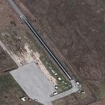 Angleton Dragway (closed)