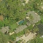 Kelly Slater's House