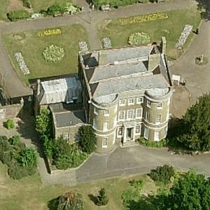 William Morris Gallery (Birds Eye)