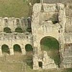 Buildwas Abbey (Bing Maps)