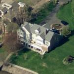 Ed Gillespie's House