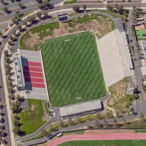 Titan Stadium (Birds Eye)