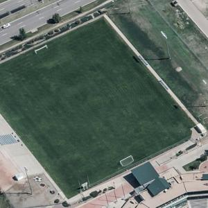 Weidner Field (Birds Eye)