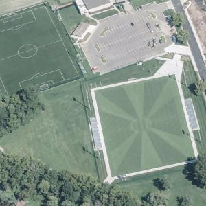 Swope Soccer Village (Birds Eye)