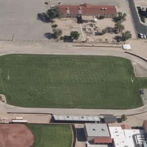 Ben Rios Field (Birds Eye)