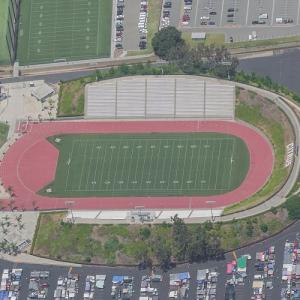 Citrus Stadium (Birds Eye)