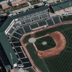 Haymarket Park (Birds Eye)