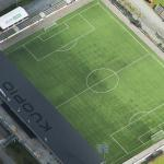 Kuopio Football Stadium