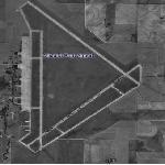 Victoria Pratt Airport (Bing Maps)