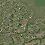 Ineos Grangemouth Refinery (Bing Maps)