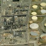 Shell Oil Martinez Refinery