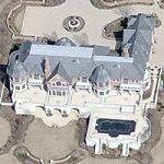 Jon Bon Jovi's House (Birds Eye)
