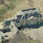 Jon Bon Jovi's House (Birds Eye)