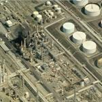 ConocoPhillips Rodeo San Francisco Refinery (Birds Eye)