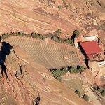 Red Rocks Amphitheatre (Birds Eye)
