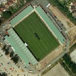 Fitness First Stadium (Bing Maps)