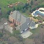 Allen Iverson's House (former) (Birds Eye)
