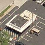 Ted Drewes Frozen Custard (Grand location) (Birds Eye)