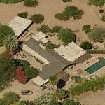 Nils Lofgren's House (Birds Eye)
