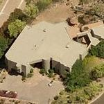Mike Tyson's House (former) (Birds Eye)