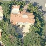 Maria Sharapova's House (Birds Eye)