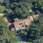 Dickey Betts' House (Birds Eye)