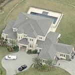 Jennifer Capriati's House