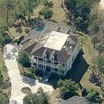 Todd Martin's House
